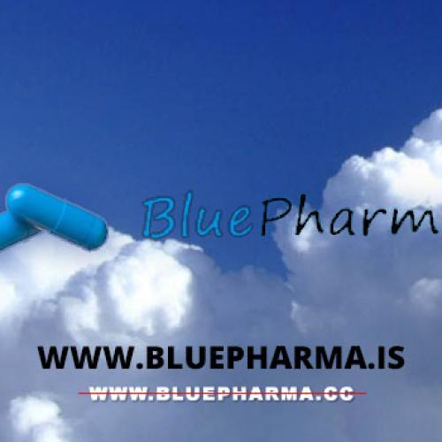 BluePharma.IS