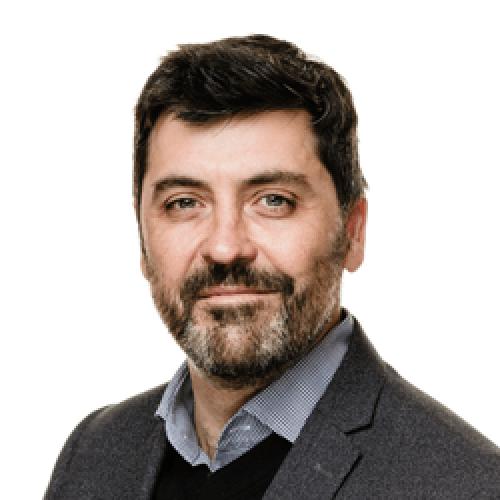 Marc Fischli