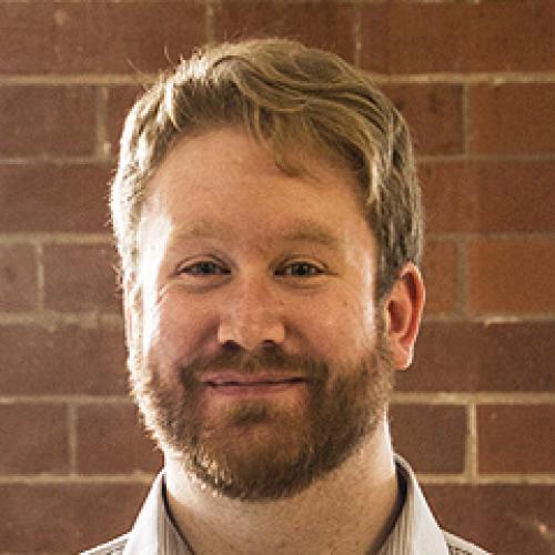 Martin Calvert Marketing Director Blueclaw