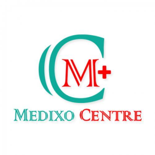 Medixo Centre Logo