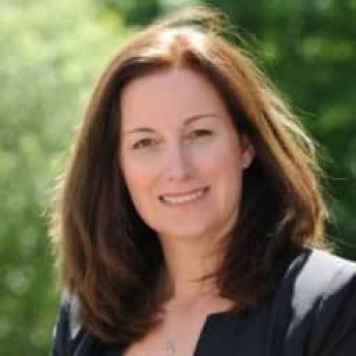Megan Neale, COO and Co-founder, Limitless
