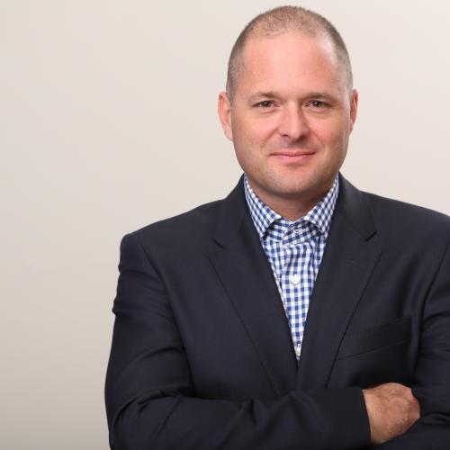 Michael Wright CEO Striata