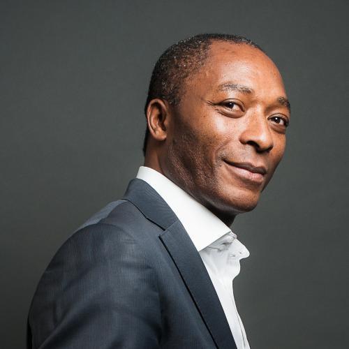 Olivier Njamfa, CEO & co-founder, Eptica