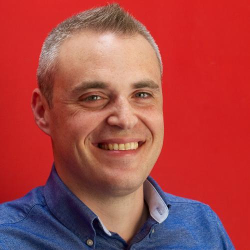 Simon Spyer, Co-founder & Insight Partner