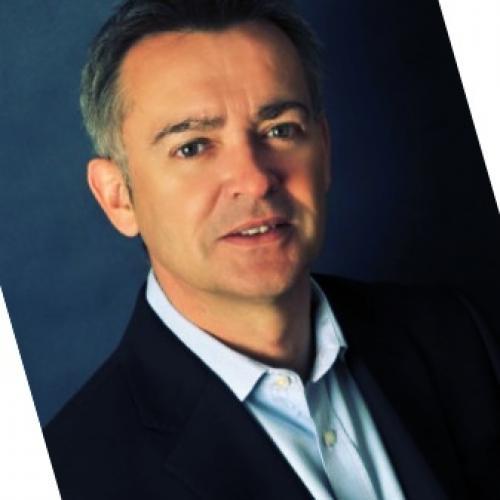 Paul Fennemore, Customer Experience Consultant, Sitecore