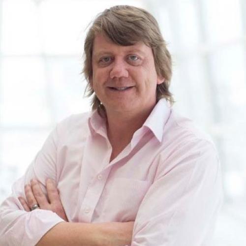 Paul Hardy, Chief Strategy Officer - EMEA, ServiceNow