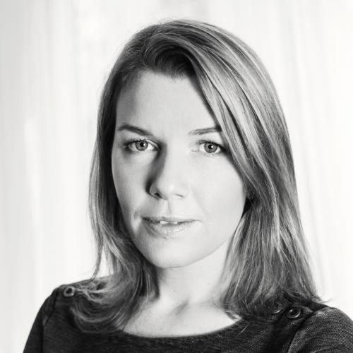 Rachel Aldighieri, DMA