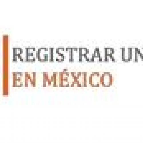 registro de marcas en México