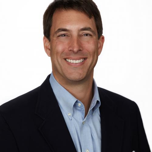 CEO Robert C. Johnson