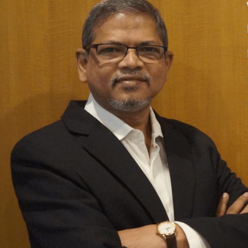 Sandeep Raut - Founder & CEO Going Digital