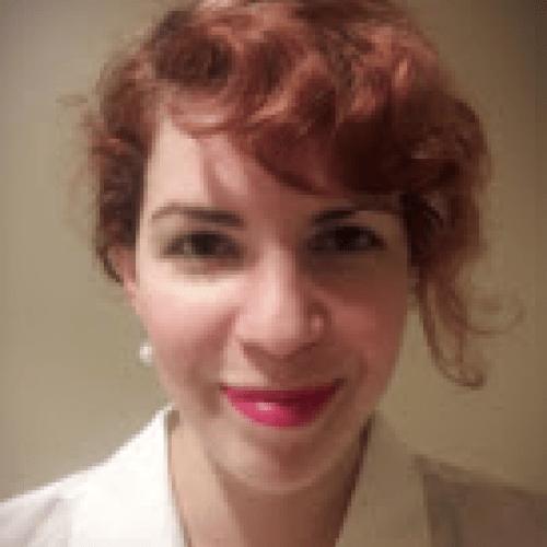 Diana Serrano Marketing Coordinator