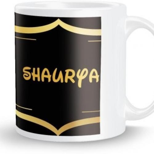 Shaurya Sinha