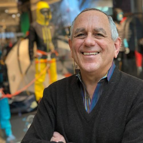 Michael R Solomon