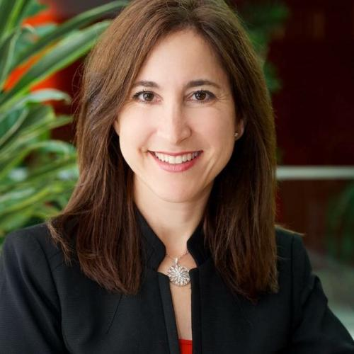 Stacy Sherman, Owner of DoingCXRight