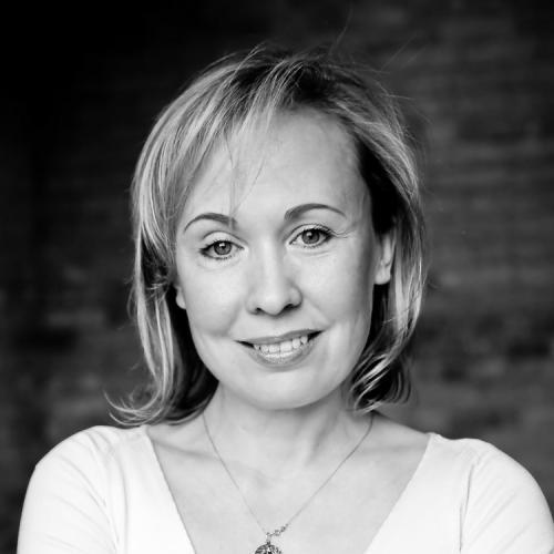 Lana Novikova