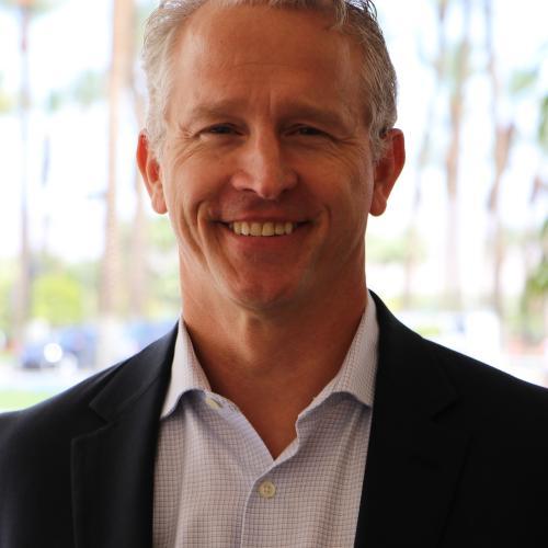 Steve Smith, VP of Strategic Industries, ClickSoftware