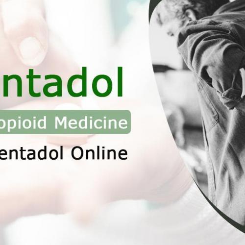 Tapnetadol Online | MyCustomer