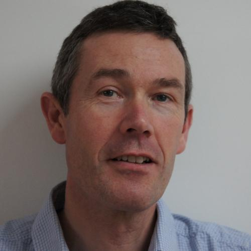 Tim Barker