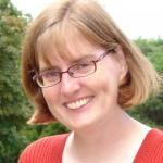 Headshot of Annie Pettit, Research Methods Consultant