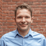 Bart Heilbron, Founder and CEO BlueConic