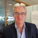 Finn Raben, Director General, ESOMAR