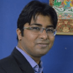 Nishith Gupta