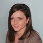 Silviya Dineva - COO at CONTENTO.tech