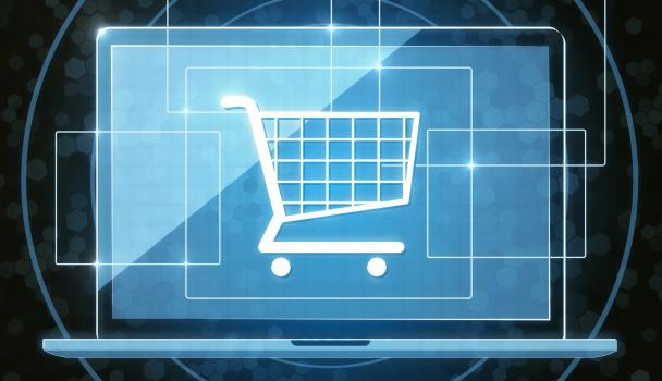 Is Barclays right to recommend cart abandonment as a way to shop online?